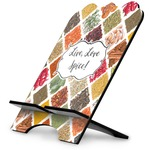 Spices Stylized Tablet Stand (Personalized)