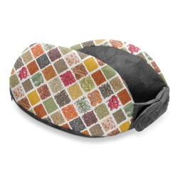 Spices Travel Neck Pillow