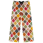 Spices Womens Pajama Pants (Personalized)