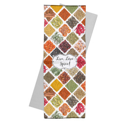 Spices Yoga Mat Towel (Personalized)