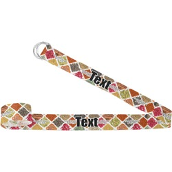 Spices Yoga Strap (Personalized)