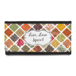 Spices Leatherette Ladies Wallet (Personalized)