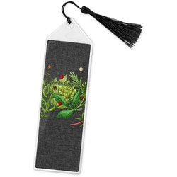 Herbs & Spices Book Mark w/Tassel (Personalized)