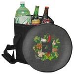 Herbs & Spices Collapsible Cooler & Seat (Personalized)