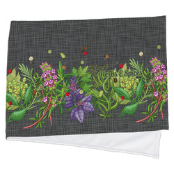 Herbs & Spices Cooling Towel