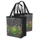 Herbs & Spices Grocery Bag (Personalized)