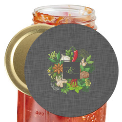 Herbs & Spices Jar Opener (Personalized)