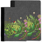 Herbs & Spices Notebook Padfolio