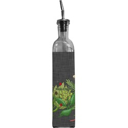 Herbs & Spices Oil Dispenser Bottle (Personalized)