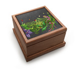 Herbs & Spices Pet Urn (Personalized)