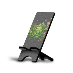 Herbs & Spices Cell Phone Stands (Personalized)