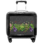 Herbs & Spices Pilot / Flight Suitcase (Personalized)