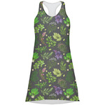 Herbs & Spices Racerback Dress (Personalized)