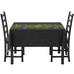 Herbs & Spices Tablecloth (Personalized)