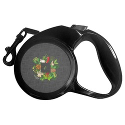 Herbs & Spices Retractable Dog Leash - Multiple Sizes (Personalized)