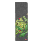 Herbs & Spices Runner Rug - 3.66'x8' (Personalized)