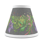 Herbs & Spices Chandelier Lamp Shade (Personalized)