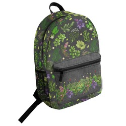Herbs & Spices Student Backpack (Personalized)