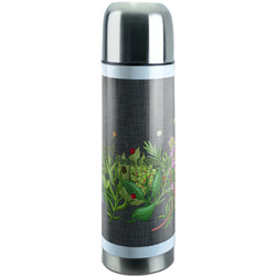Herbs & Spices Stainless Steel Thermos (Personalized)