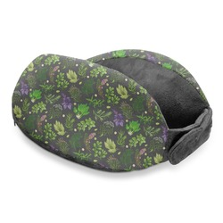 Herbs & Spices Travel Neck Pillow (Personalized)