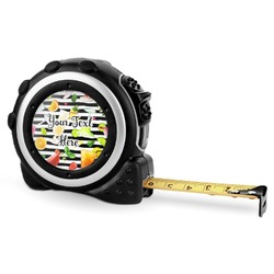 Cocktails Tape Measure - 16 Ft (Personalized)