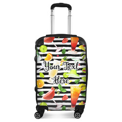 Cocktails Suitcase (Personalized)