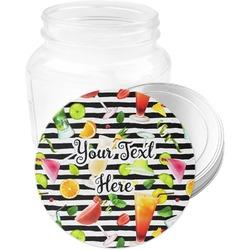 Cocktails Jar Opener (Personalized)