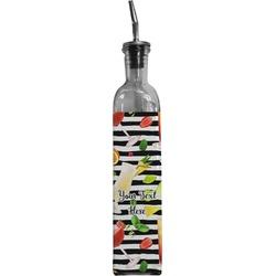 Cocktails Oil Dispenser Bottle (Personalized)