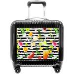Cocktails Pilot / Flight Suitcase (Personalized)