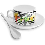 Cocktails Tea Cups (Personalized)