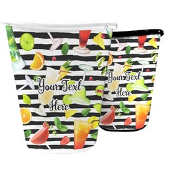 Cocktails Waste Basket (Personalized)