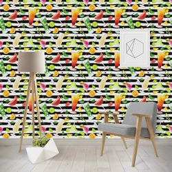 Cocktails Wallpaper & Surface Covering