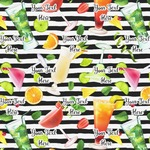 Cocktails Wrapping Paper (Personalized)