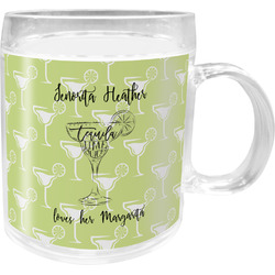 Margarita Lover Acrylic Kids Mug (Personalized)