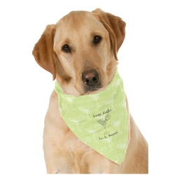 Margarita Lover Pet Bandanas (Personalized)