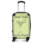 Margarita Lover Suitcase (Personalized)