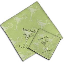 Margarita Lover Cloth Napkin w/ Name or Text