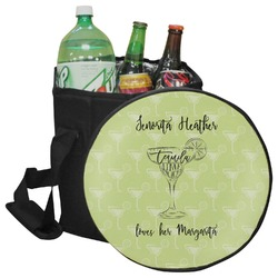 Margarita Lover Collapsible Cooler & Seat (Personalized)