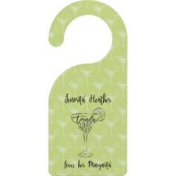 Margarita Lover Door Hanger (Personalized)