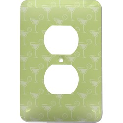 Margarita Lover Electric Outlet Plate (Personalized)