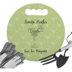 Margarita Lover Gardening Knee Cushion (Personalized)