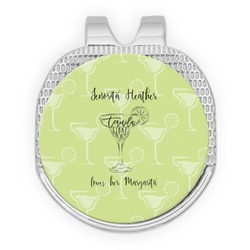 Margarita Lover Golf Ball Marker - Hat Clip