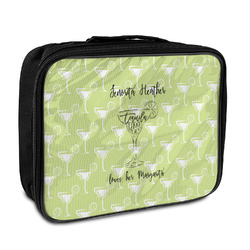 Margarita Lover Insulated Lunch Bag (Personalized)
