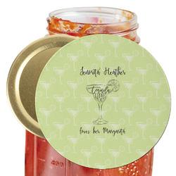 Margarita Lover Jar Opener (Personalized)