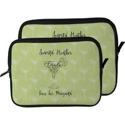 Margarita Lover Laptop Sleeve / Case (Personalized)