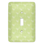 Margarita Lover Light Switch Covers (Personalized)