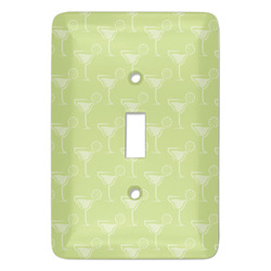Margarita Lover Light Switch Covers - Multiple Toggle Options Available (Personalized)