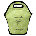 Margarita Lover Lunch Bag w/ Name or Text