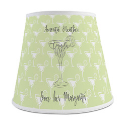 Margarita Lover Empire Lamp Shade (Personalized)