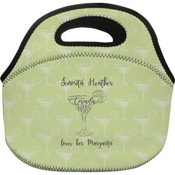 Margarita Lover Lunch Bag (Personalized)